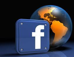 Novidades no perfil do Facebook