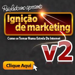 Ignição de Marketing Minha Nova Formação na Internet
