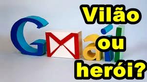 Novo Gmail – Destruindo os negócios da internet?