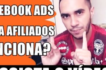 Facebook Ads para Afiliados 3.0 do Carlo Bettega