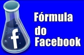 Fórmula do Facebook funciona?
