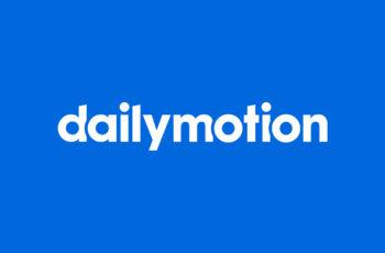 Respondi as dúvidas sobre a Dailymotion