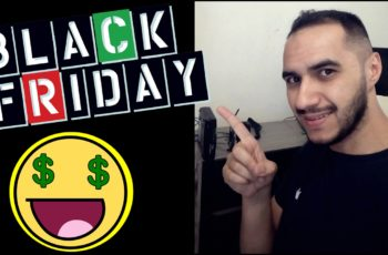 Black Friday – Afiliado Orgânico