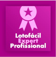 Lotofácil Expert Profissional